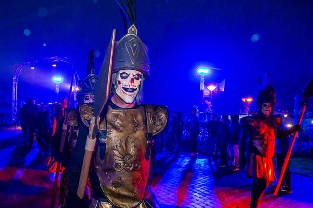 Halloween Toverland 2019.Halloween Ticket Verkoop Toverland Van Start